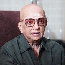 Cho Ramaswamy Age