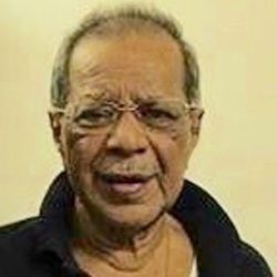 Anil Ganguly Age