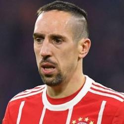 Franck Ribery Age