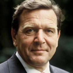 Gerhard Schroder Age