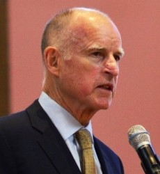 Jerry Brown Age
