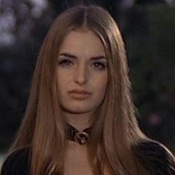 Adrienne La Russa Age