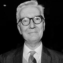 Nikolaas Tinbergen Age
