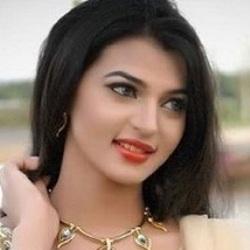 Afiea Nusrat Barsha Age