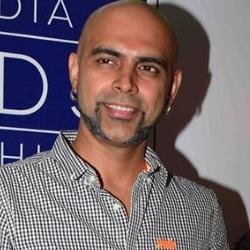 Rajiv Lakshman Age