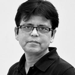 Enamul Karim Nirjhar Age