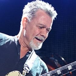 Eddie Van Halen Age