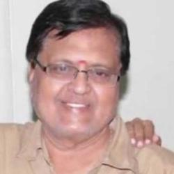 Raghuram Age