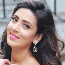 Alisha Pradhan Age