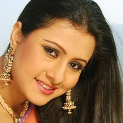 Purnima (actress) Age