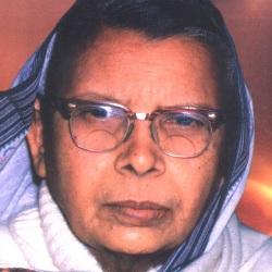 Mahadevi Varma Age