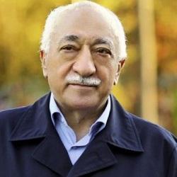 Fethullah Gulen Age
