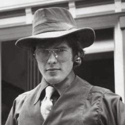 John Crittle Age