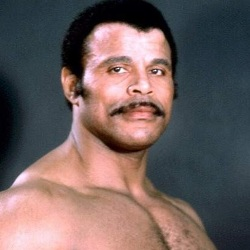 Rocky Johnson Age