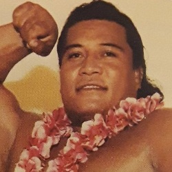 Peter Maivia Age