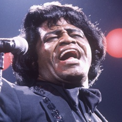 James Brown Age