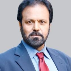 Tariq Anam Khan Age