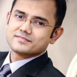 Arun Saha Age