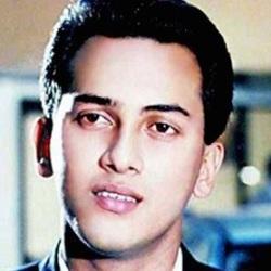 Salman Shah Age