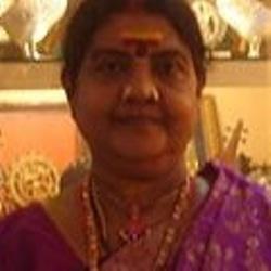 Vijayalakshmi Navaneethakrishnan Age
