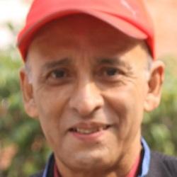 Arup Kumar Dutta Age