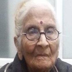 Bhakti Yadav Age