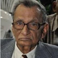 Arun Kumar Sharma Age