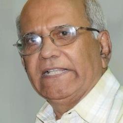 Vishnu Pandya Age