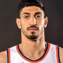 Enes Kanter Age