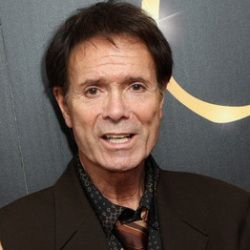 Sir Cliff Richard Age
