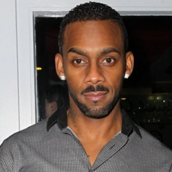 Richard Blackwood Age