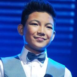 Darren Espanto Age