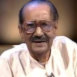 J. Sasikumar Age