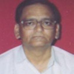 Onkar Nath Srivastava Age