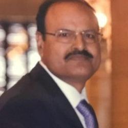 Ravindra Kumar Sinha Age