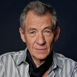 Ian McKellen Age