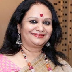 Pratibha Prahlad Age