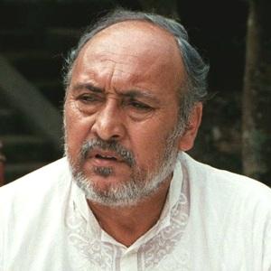 Victor Banerjee Age