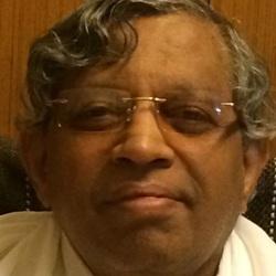 M. N. Krishnamani Age