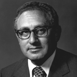 Henry Kissinger Age