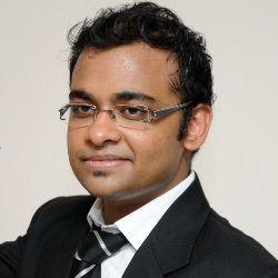 Abhijeet Gupta Age