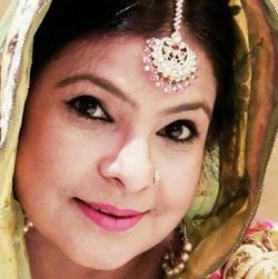 Malini Awasthi Age