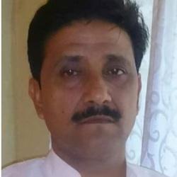Yog Raj Sharma Age