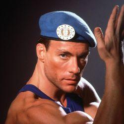 Jean-Claude Van Damme Age