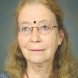 Bettina Baumer Age