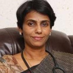 Manjula Anagani Age
