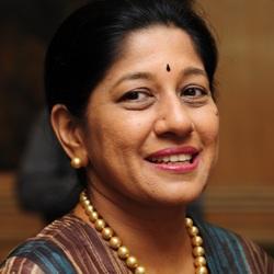 Mallika Srinivasan Age