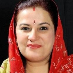 Ratna Singh Age