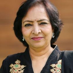 Kamini A. Rao Age