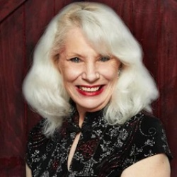 Angie Bowie Age